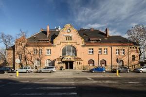Warszawska firma SKB przebuduje dworzec w Chojnowie