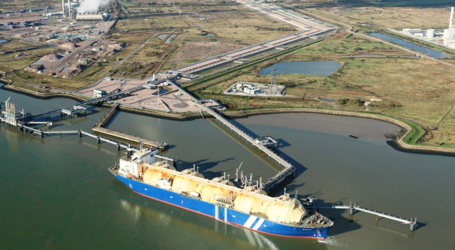 Wskutek koronawirusa szybko sypie się światowy rynek LNG
