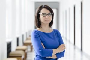 Kamila Gasiuk-Pihowicz: PiS jedną ręką daje, a drugą zabiera