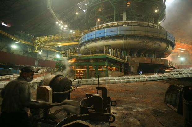 Piec w Dąbrowie Górniczej będzie wygaszony do remontu w połowie roku