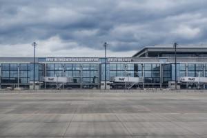 Wzrost odpraw pasażerów portu Schönefeld, spadek Tegel