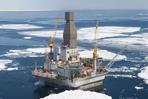 15 tys. metrów - nowy rekord w długości odwiertu naftowego pobity na Morzu Ochockim