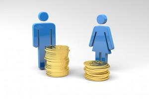 Polacy zarabiają znacznie więcej od Polek