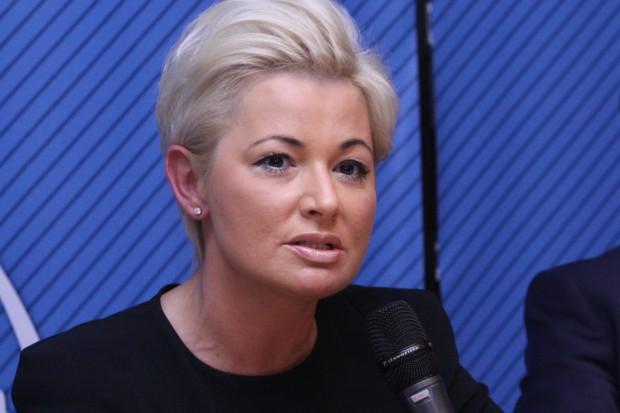 Iwona Sroka nowym członkiem rady nadzorczej Skarbiec TFI