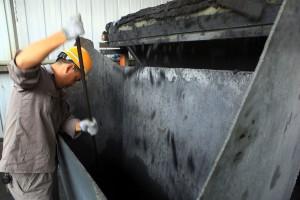 Ceny węgla w portach ARA spadły poniżej poziomu 80 dolarów za tonę