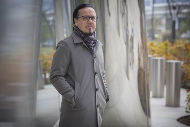 """Wojciech Balczun o ukraińskich kolejach: """"To najbardziej ekstremalna misja w moim życiu"""""""
