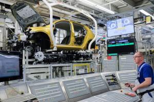 Niemiecki koncern zapowiada wielomiliardowe inwestycje
