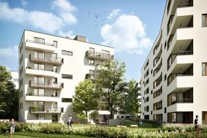 Kolejna inwestycja mieszkaniowa w stolicy