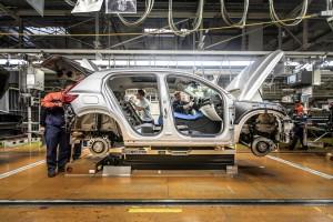 Volvo rozważa zwiększenie produkcji samochodów hybrydowych Polestar