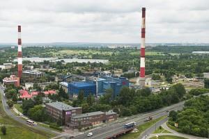 Tauron Ciepło kupi wkrótce Elektrociepłownię Będzin?