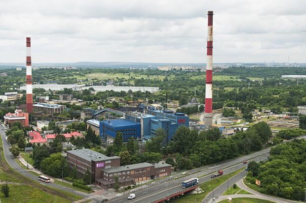 Elektrociepłownia Będzin już 20 lat jest na GPW