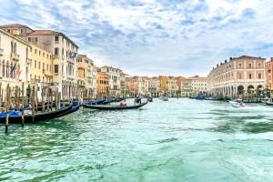 Mieszkańcy Wenecji protestują przeciwko budowie kolejnych hoteli