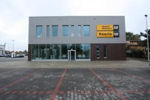 Eiffage Polska wybudowało biurowiec dla Bergerat Monnoyeur