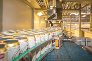Browar Kasztelan najbardziej energooszczędny w grupie Carlsberg