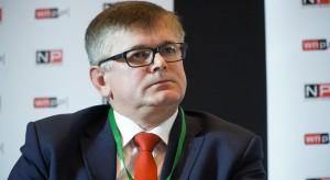 Adam Gawęda: przyspieszymy inwestycje w morską energetykę wiatrową
