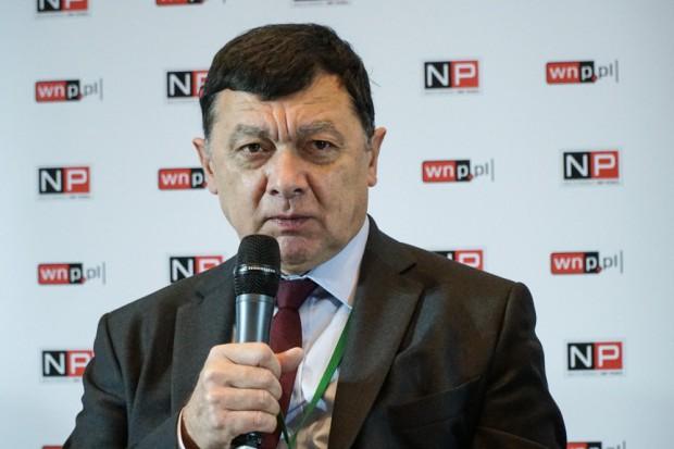 Janusz Olszowski, GIPH: polskie górnictwo musi zwiększyć inwestycje