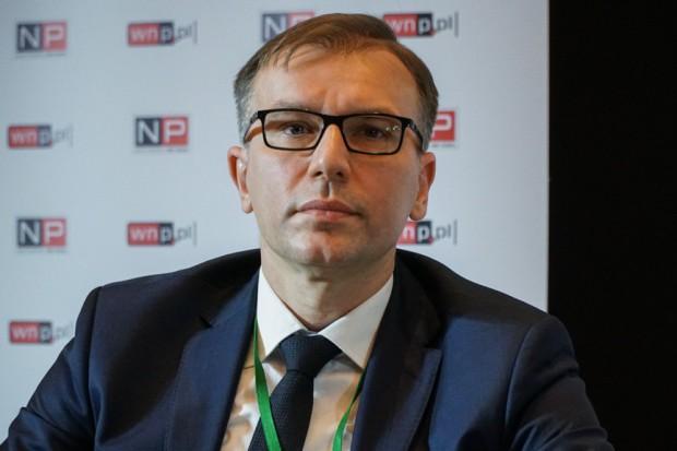 M. Bendzera, Famur: W górnictwie rośnie ilość inwestycji, w 2018 r. będzie ich jeszcze więcej