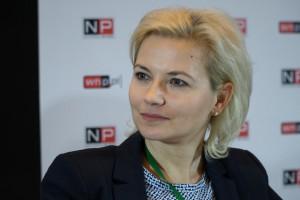 Monika Piątkowska, prezes Innovo: ekspansja zagraniczna konieczna dla dynamicznego rozwoju