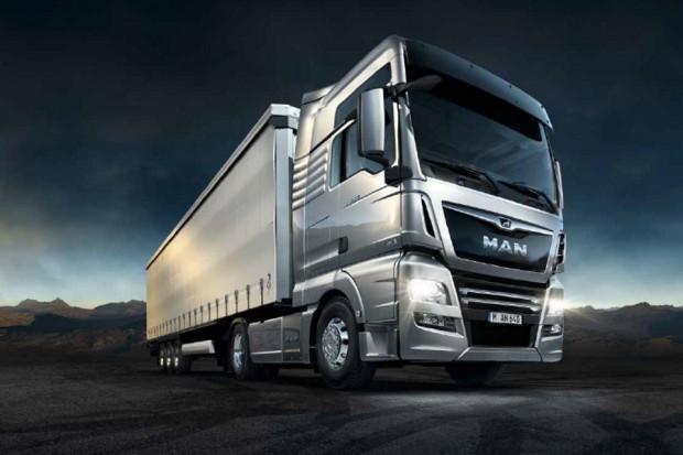 100 tys. ciężarówek z fabryki MAN w Niepołomicach