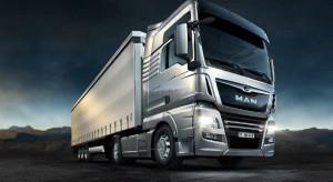 Jubileuszowa ciężarówka z polskiej fabryki MAN