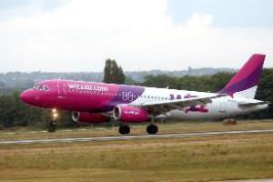 Wizz Air goni uciekającego Ryanaira