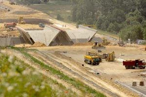 Zróżnicowane odszkodowania dla rolników za przejmowane gospodarstwa pod budowę dróg