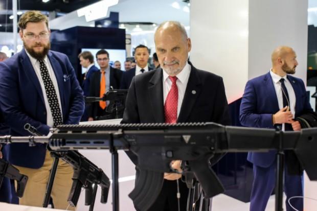 Co wojsko kupiło w polskich firmach zbrojeniowych?