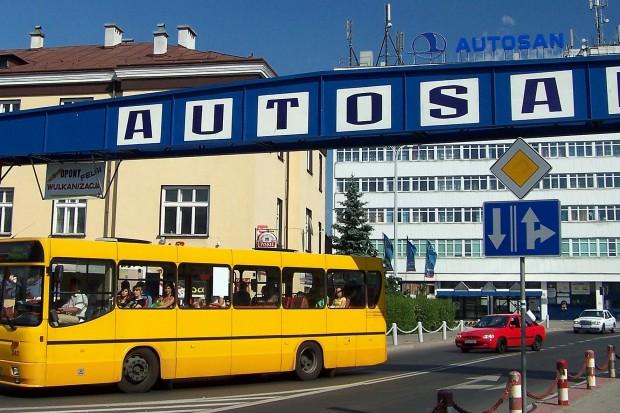 PGE będzie produkować własne e-samochody w Autosanie?