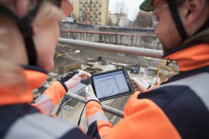 Skanska wieszczy technologiczną rewolucję w polskim budownictwie