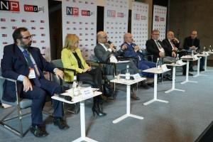 Zagospodarowanie terenów pogórniczych i poprzemysłowych wyzwaniem dla miast i rządu
