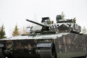 Czesi opracują optoelektronikę dla bojowego wozu piechoty BAE