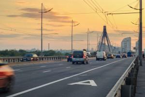 Kijów, Charków i Dniepr rozbudowują infrastrukturę transportową. Pieniądze daje EBOR, EBI i Chiny