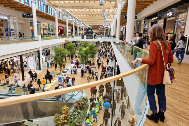 Galerie handlowe szukają nowych pomysłów na siebie