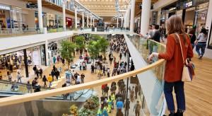 Już co trzeci Polak idzie do centrów handlowych po rozrywkę