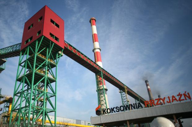 JSW: Koksownia Przyjaźń wyprodukowała ponad 74 miliony ton koksu i nie zwalnia