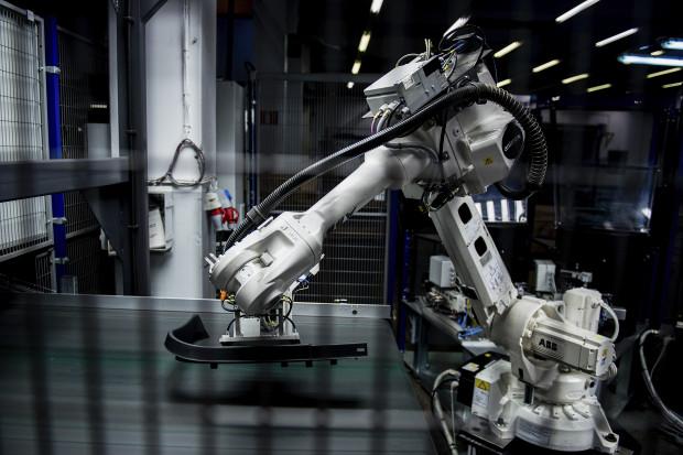 4. rewolucja przemysłowa: Automatyzacja to nie słowo wytrych