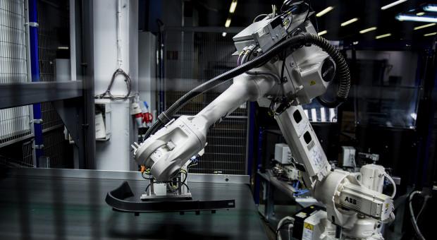 ABB buduje jedno ze swoich największych centrów badawczo-rozwojowych
