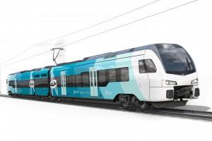 Cenny holenderski kontrakt kolejowego producenta