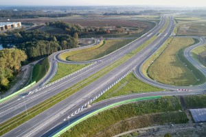 Unijne fundusze na drogi i tory: Cel na ten rok osiągniemy z nadwyżką