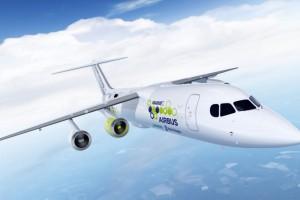 Testy hybrydowego samolotu już w 2020 roku?