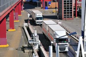 Większy port w Świnoujściu