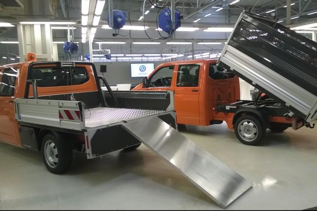 Volkswagen: Instytucje publiczne i biznes chcą spersonalizowanych aut