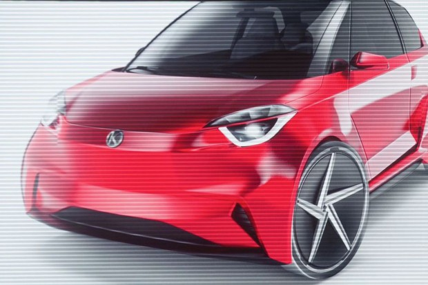 ElectroMobility Poland poszukuje partnera do prac nad budową samochodu na prąd