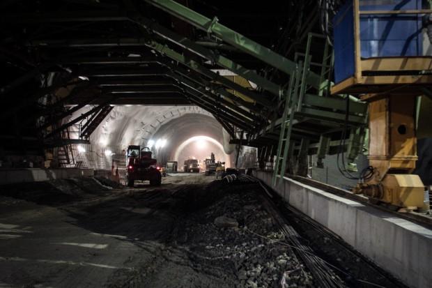 Astaldi chce najtaniej wybudować odcinek S3 z dwoma tunelami