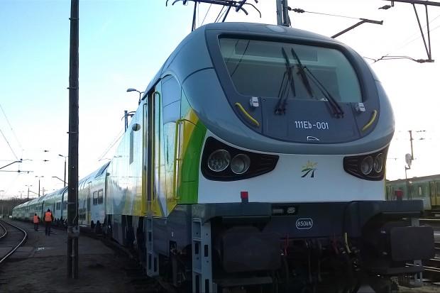 Budowa połączenia kolejowego z portem lotniczym Modlin. Szansa w 2022 r.