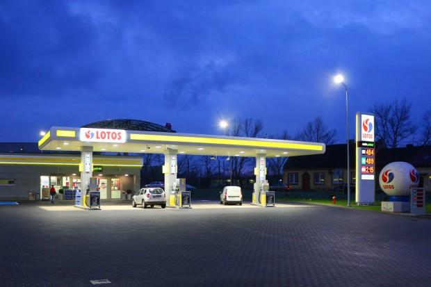 Lotos z nową stacją na południu Polski