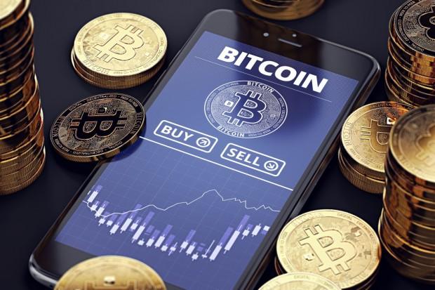 Bitcoin przekroczył już granicę 14 tys. dolarów