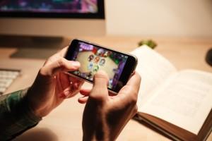 Elektroniczna rozrywka ma się coraz lepiej