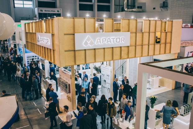 Apator prognozuje wzrost zysku netto w 2018 r.