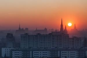 25 mld zł na poprawę jakości powietrza